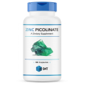 SNT Zinc Picolinate 22 mg (90 капс)