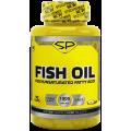 STEEL POWER Fish Oil (90 капс)