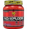 BSN N.O.-Xplode 3.0 New Formula (0,5 кг)