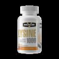 Maxler Lysine 1000 (60 таб)