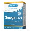 VPL Omega 3-6-9