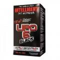 Nutrex Lipo-6 Black Ultra (60 капс)