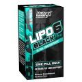 Nutrex Lipo-6 Black Hers Ultra (60 капс)