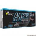 Olimp AAKG 1250 (120 капс)